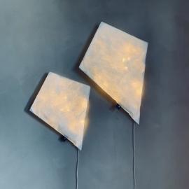 Lámpara Cometa