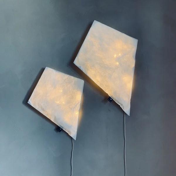 White Lighting Kite