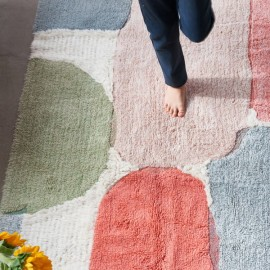 Woolable Rug Abstract