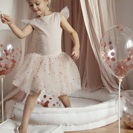Ballerina Outfit | Rose