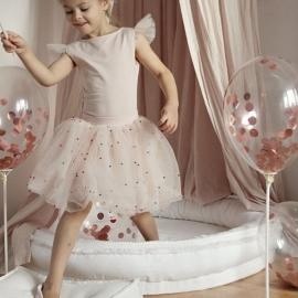 Traje Bailarina | Rosa