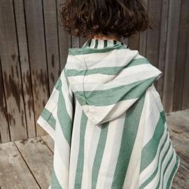 Poncho verano | Verde
