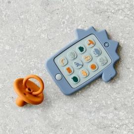 Telefóno móvil Dino