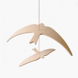 Swallow Mobile Kano Birds