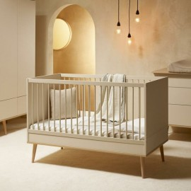 Flow Bed 140 | Finishes