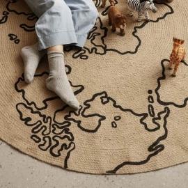 Jute Carpet World
