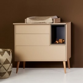 Cocoon Chest | Finishes