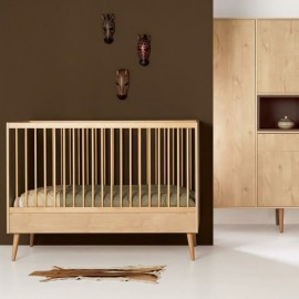 Cocoon Bed 140 | Finishes