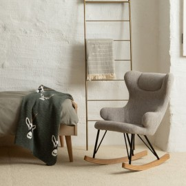Rocking Kids Chair Deluxe
