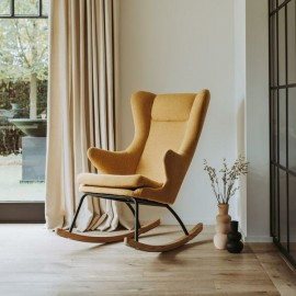Adult rocking chair DE LUXE | Colors
