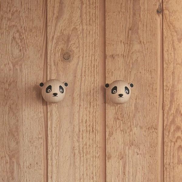 Mini Hook - Panda