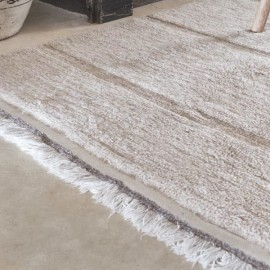 Steppe Rug | Finishes