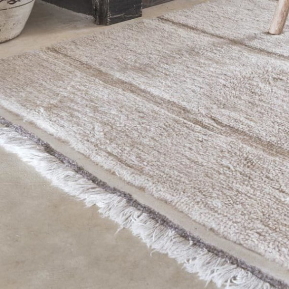 Steppe Rug   Finishes