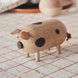 Bubba Pig