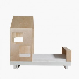 Cama 80 cm Roof | Kutikai