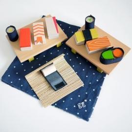 Juego | Sushi Chef