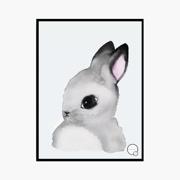 Ilustración bunny