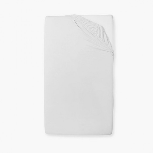 Sábana bajera blanca | Varias medidas