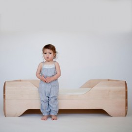 Cama Echo Junior 76 * 146