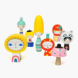 Toys | Mr Sun & Friends