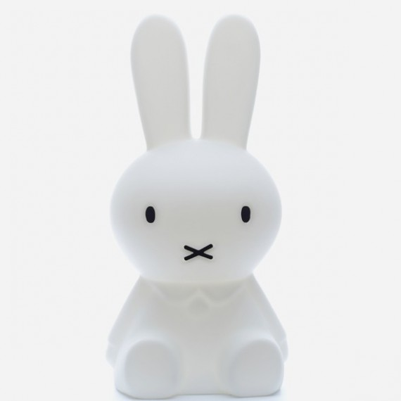 Lámpara quitamiendos | Miffy XL