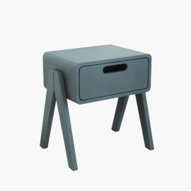Petit Robot Nightstand | Colors