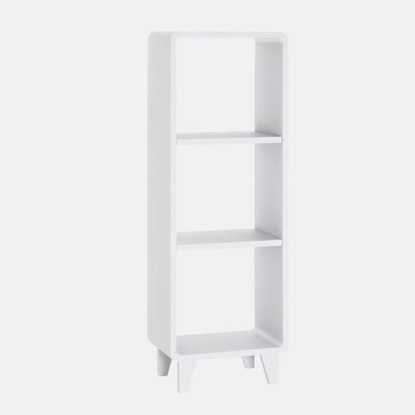 Estanter a librer a ni os de laurette mobiliario infantil - Mobiliario para libreria ...