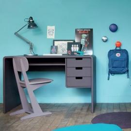 escritorio para nios varios colores