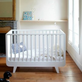 Joli Crib | Finishes