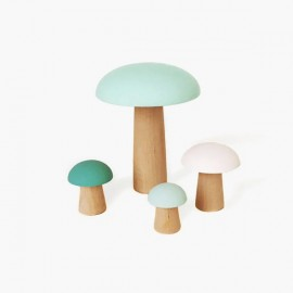 Champignons de Paris | Mint