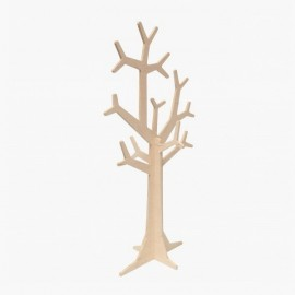 Hallstand tree | Finishes