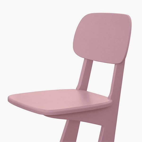 Silla infantil laurette diferentes colores para - Sillas infantiles escritorio ...