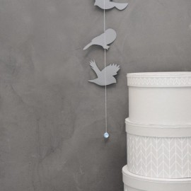 Guirnalda de papel | Birds