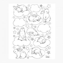 STICKERS [ MY LOVELY THING ]