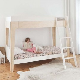 PERCH BUNK BED - TWIN-SIZE