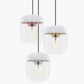 Lámpara Accorn Blanco