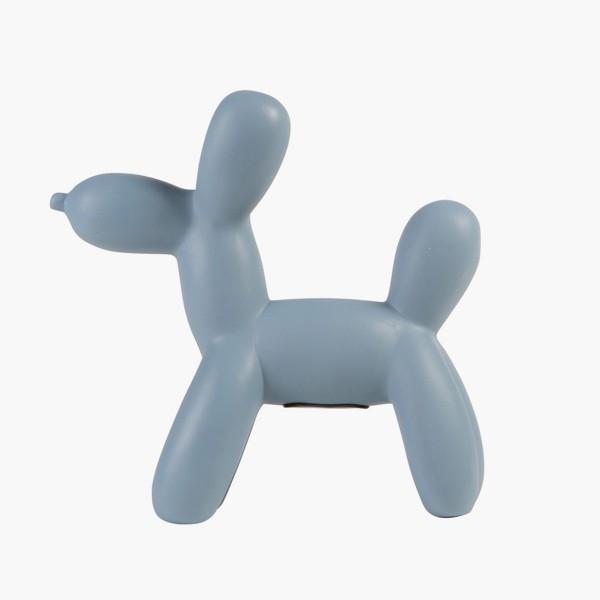 Hucha Dog Blue