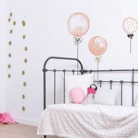 Vinilo Balloons