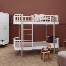 Litera infantil | Oliver Furniture