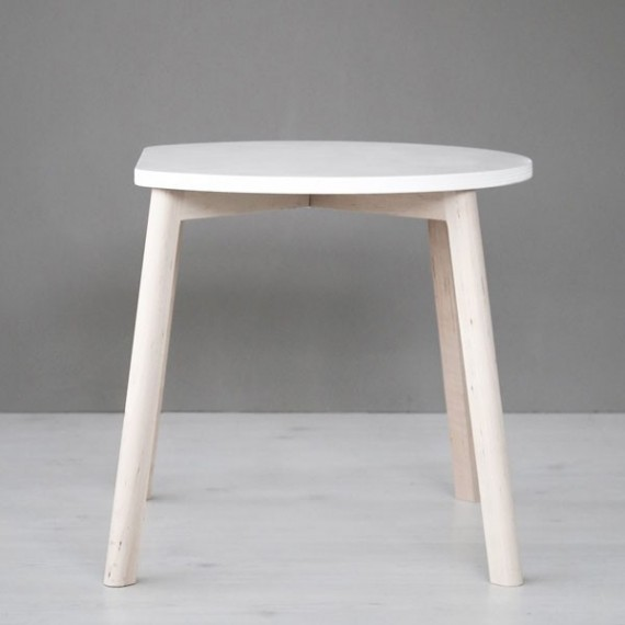Half-Moon Table