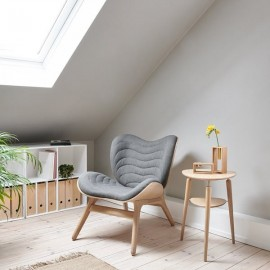 Conversation Armchair
