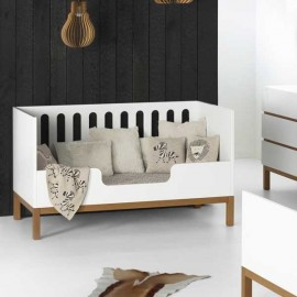 Indigo Cot/Bench 140 * 70 | Colors