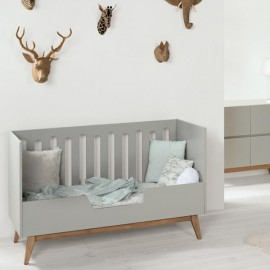Trendy Cot/Bench 140 * 70 | Colors