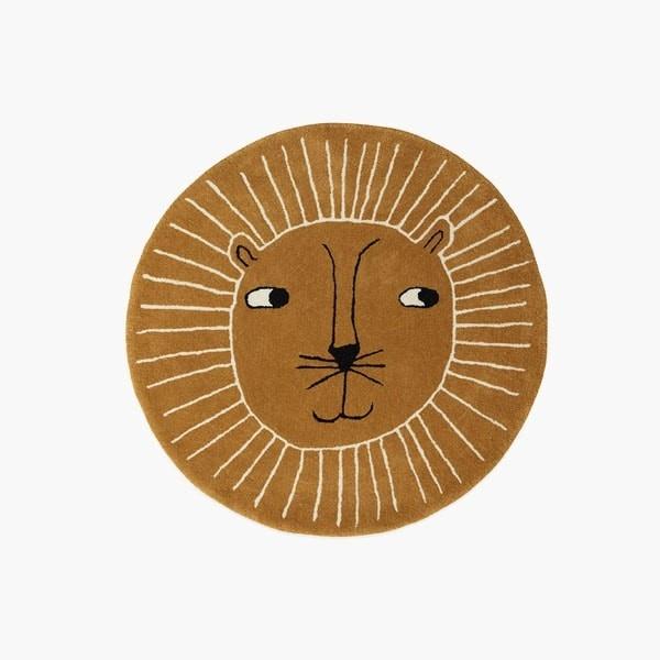 Alfombra Lion