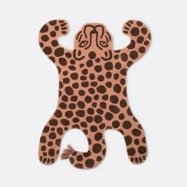 Alfombra Leopard Safari