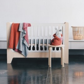 KUKUU bird&berry crib
