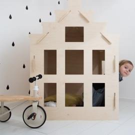 Casa de Juegos | 120 cm