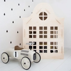 PLAYHOUSE HEIGHT 120 CM