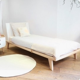 Zen Bed 90x200 | Colors