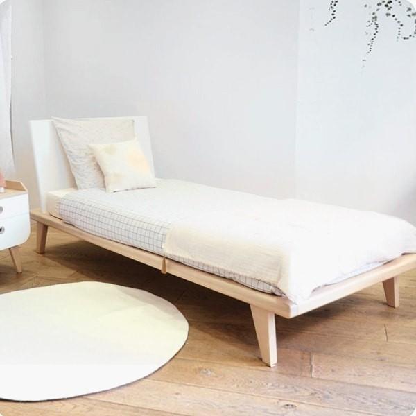 Zen Bed 90x200   Colors